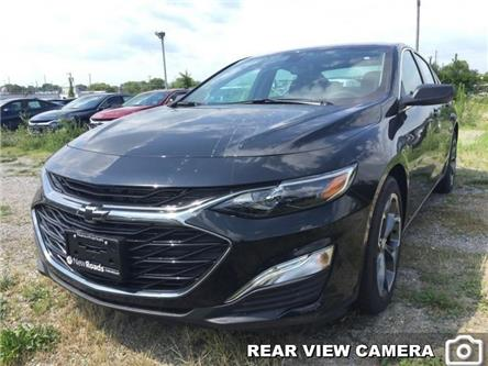 2019 Chevrolet Malibu RS (Stk: F225499) in Newmarket - Image 1 of 20
