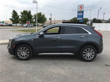 2019 Cadillac XT4 Premium Luxury (Stk: F221656) in Newmarket - Image 2 of 23