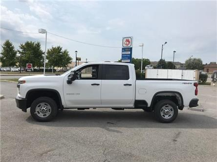 2020 Chevrolet Silverado 2500HD Work Truck (Stk: F137775) in Newmarket - Image 2 of 22