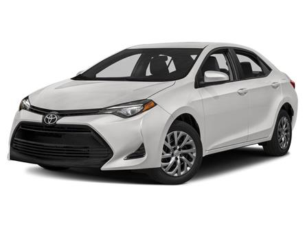 2019 Toyota Corolla LE (Stk: 190036) in Whitchurch-Stouffville - Image 1 of 9