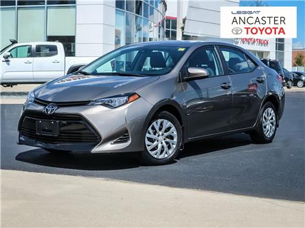 2019 Toyota Corolla  (Stk: P117) in Ancaster - Image 1 of 27