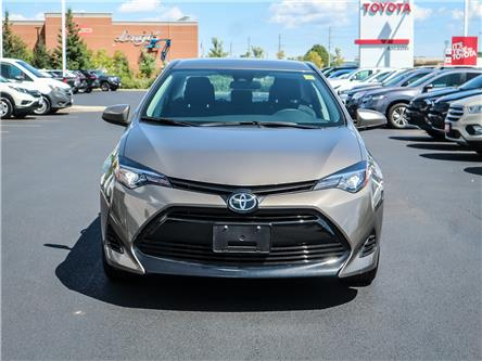2019 Toyota Corolla  (Stk: P117) in Ancaster - Image 2 of 27