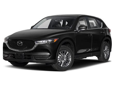 2019 Mazda CX-5 GS (Stk: C59718) in Windsor - Image 1 of 9