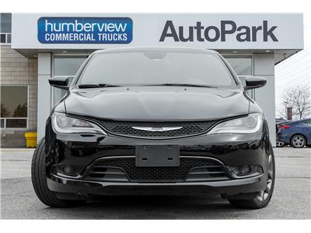 2016 Chrysler 200 S (Stk: ) in Mississauga - Image 2 of 20