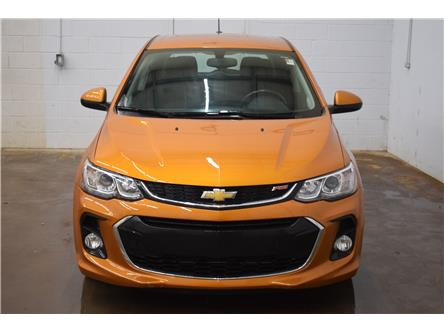 2017 Chevrolet Sonic LT Auto (Stk: B4609) in Cornwall - Image 2 of 29