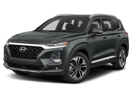 2020 Hyundai Santa Fe  (Stk: N534) in Charlottetown - Image 1 of 10