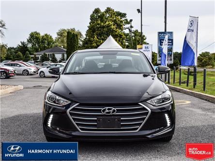 2018 Hyundai Elantra GL (Stk: P760A) in Rockland - Image 2 of 26