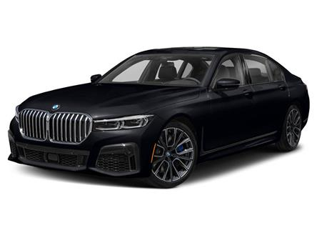 2020 BMW 750i xDrive (Stk: 20105) in Thornhill - Image 1 of 9