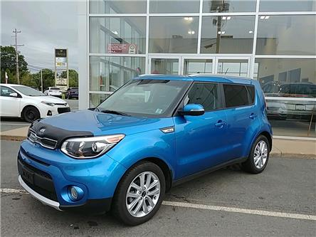 2018 Kia Soul EX+ (Stk: 20039A) in New Minas - Image 1 of 19