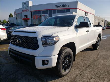 2020 Toyota Tundra Base (Stk: 20-240) in Etobicoke - Image 1 of 12