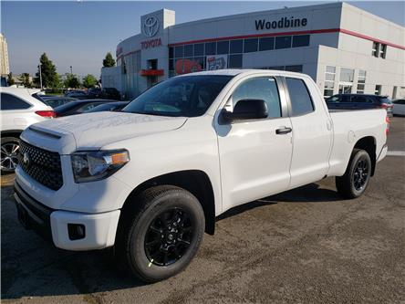2020 Toyota Tundra Base (Stk: 20-240) in Etobicoke - Image 2 of 12