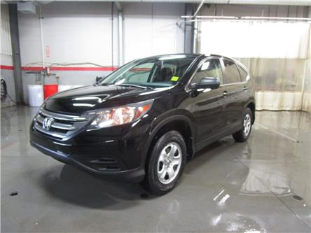 2012 Honda CR-V LX (Stk: 1271471 ) in Regina - Image 1 of 24