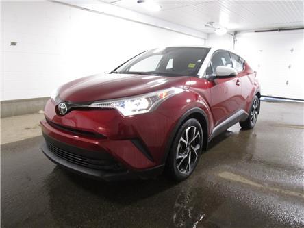2018 Toyota C-HR XLE (Stk: 126864) in Regina - Image 1 of 23