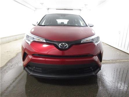 2018 Toyota C-HR XLE (Stk: 126864) in Regina - Image 2 of 23