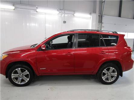 2011 Toyota RAV4 Sport V6 (Stk: 7886) in Moose Jaw - Image 2 of 24