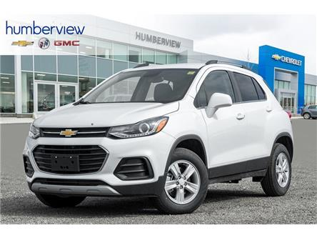 2020 Chevrolet Trax LT (Stk: 20TX008) in Toronto - Image 1 of 19