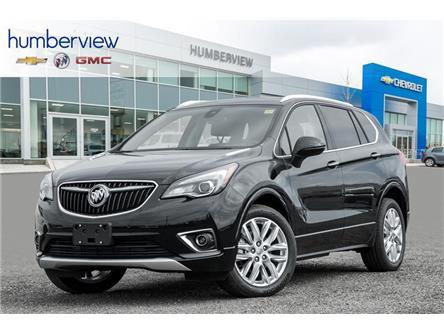 2020 Buick Envision Premium I (Stk: B0N001) in Toronto - Image 1 of 22