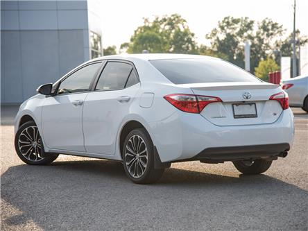 2015 Toyota Corolla S (Stk: P3514) in Welland - Image 2 of 22