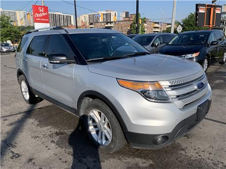 2014 Ford Explorer XLT (Stk: 925001A) in North York - Image 1 of 22