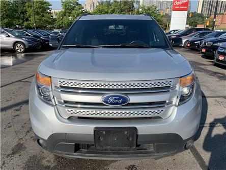 2014 Ford Explorer XLT (Stk: 925001A) in North York - Image 2 of 22