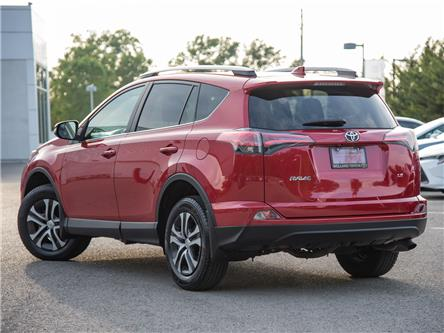 2017 Toyota RAV4 LE (Stk: P3549) in Welland - Image 2 of 23