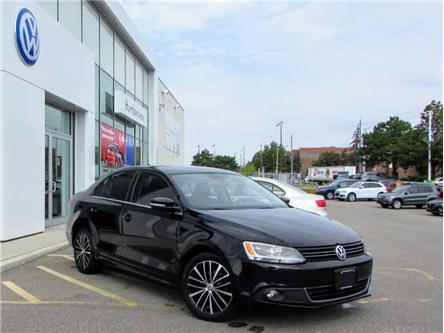 2013 Volkswagen Jetta 2.0 TDI Highline (Stk: 9678P) in Toronto - Image 1 of 21