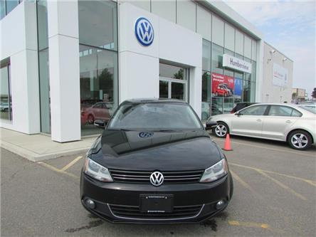 2013 Volkswagen Jetta 2.0 TDI Highline (Stk: 9678P) in Toronto - Image 2 of 21