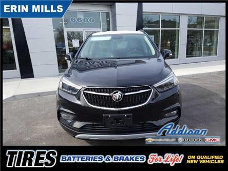 2018 Buick Encore Essence (Stk: JB620110) in Mississauga - Image 2 of 17