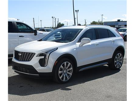 2020 Cadillac XT4 Premium Luxury (Stk: 20033) in Peterborough - Image 1 of 3