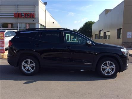 2018 GMC Terrain SLE (Stk: 588041A) in Milton - Image 2 of 18