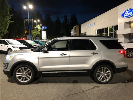 2017 Ford Explorer Limited (Stk: OP19318) in Vancouver - Image 2 of 29