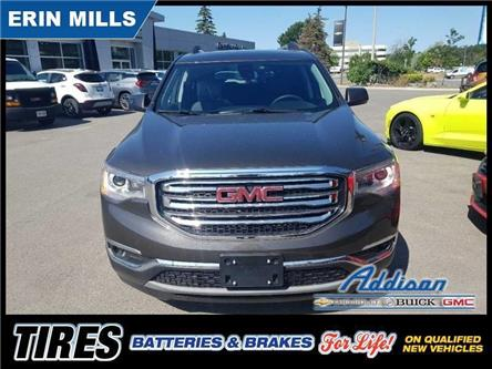 2019 GMC Acadia SLT-2 (Stk: KZ183715) in Mississauga - Image 2 of 22