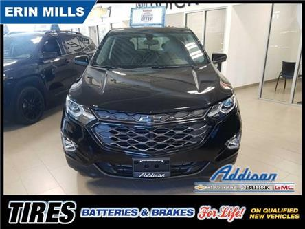 2019 Chevrolet Equinox LT (Stk: K6211968) in Mississauga - Image 2 of 17