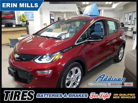 2019 Chevrolet Bolt EV LT (Stk: K4120787) in Mississauga - Image 1 of 19