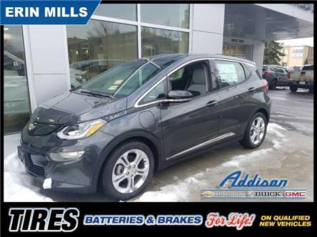 2019 Chevrolet Bolt EV LT (Stk: K4120964) in Mississauga - Image 1 of 20