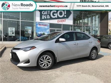 2017 Toyota Corolla LE (Stk: 346582) in Newmarket - Image 1 of 16