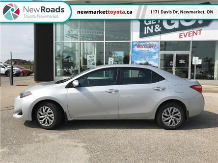 2017 Toyota Corolla LE (Stk: 346582) in Newmarket - Image 2 of 16