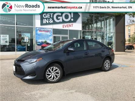 2017 Toyota Corolla LE (Stk: 346581) in Newmarket - Image 1 of 16