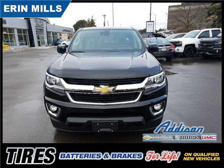 2019 Chevrolet Colorado LT (Stk: K1215895) in Mississauga - Image 2 of 17