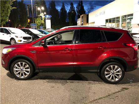 2017 Ford Escape Titanium (Stk: OP19319) in Vancouver - Image 2 of 27
