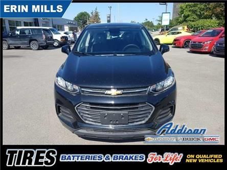 2019 Chevrolet Trax LS (Stk: KL287812) in Mississauga - Image 2 of 15
