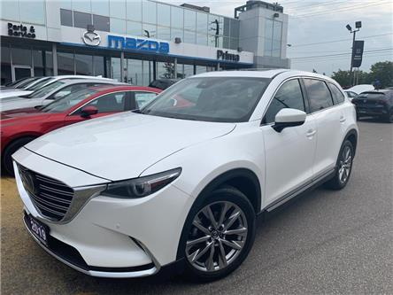 2019 Mazda CX-9 GT, MANAGERS DEMO, BOSE, HEADS UP DISPLAY (Stk: D19-321) in Woodbridge - Image 1 of 30