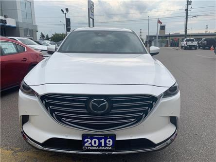 2019 Mazda CX-9 GT, MANAGERS DEMO, BOSE, HEADS UP DISPLAY (Stk: D19-321) in Woodbridge - Image 2 of 30