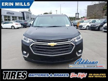 2019 Chevrolet Traverse LT (Stk: KJ272670) in Mississauga - Image 2 of 18