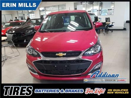 2019 Chevrolet Spark 1LT CVT (Stk: KC772441) in Mississauga - Image 2 of 16