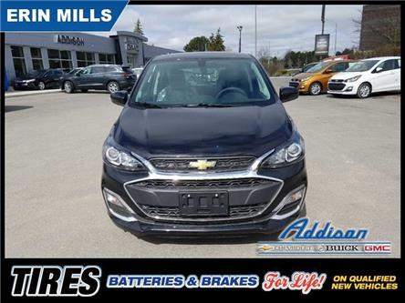 2019 Chevrolet Spark 1LT CVT (Stk: KC771261) in Mississauga - Image 2 of 17