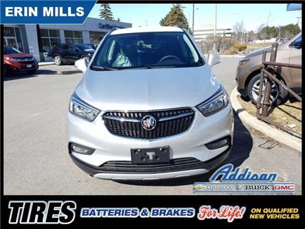 2019 Buick Encore Sport Touring (Stk: KB864445) in Mississauga - Image 2 of 17