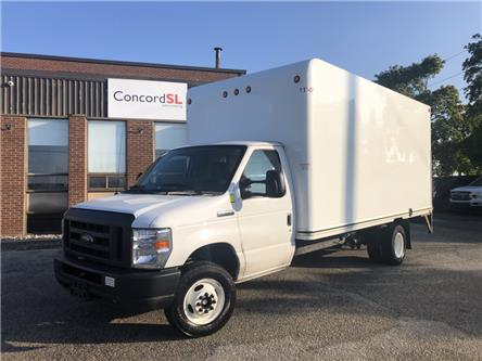 2018 Ford E-450 Cutaway Base (Stk: C3053) in Concord - Image 1 of 5