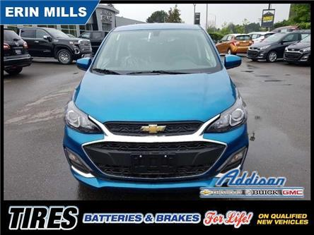 2019 Chevrolet Spark 1LT CVT (Stk: KC791400) in Mississauga - Image 2 of 17