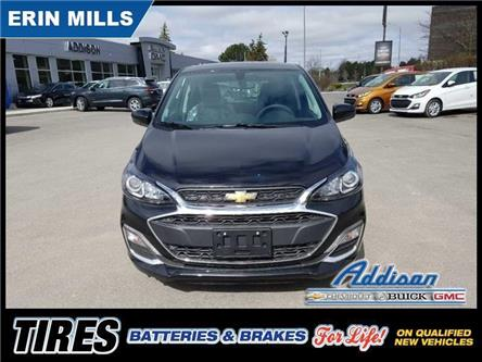 2019 Chevrolet Spark 1LT CVT (Stk: KC791747) in Mississauga - Image 2 of 17